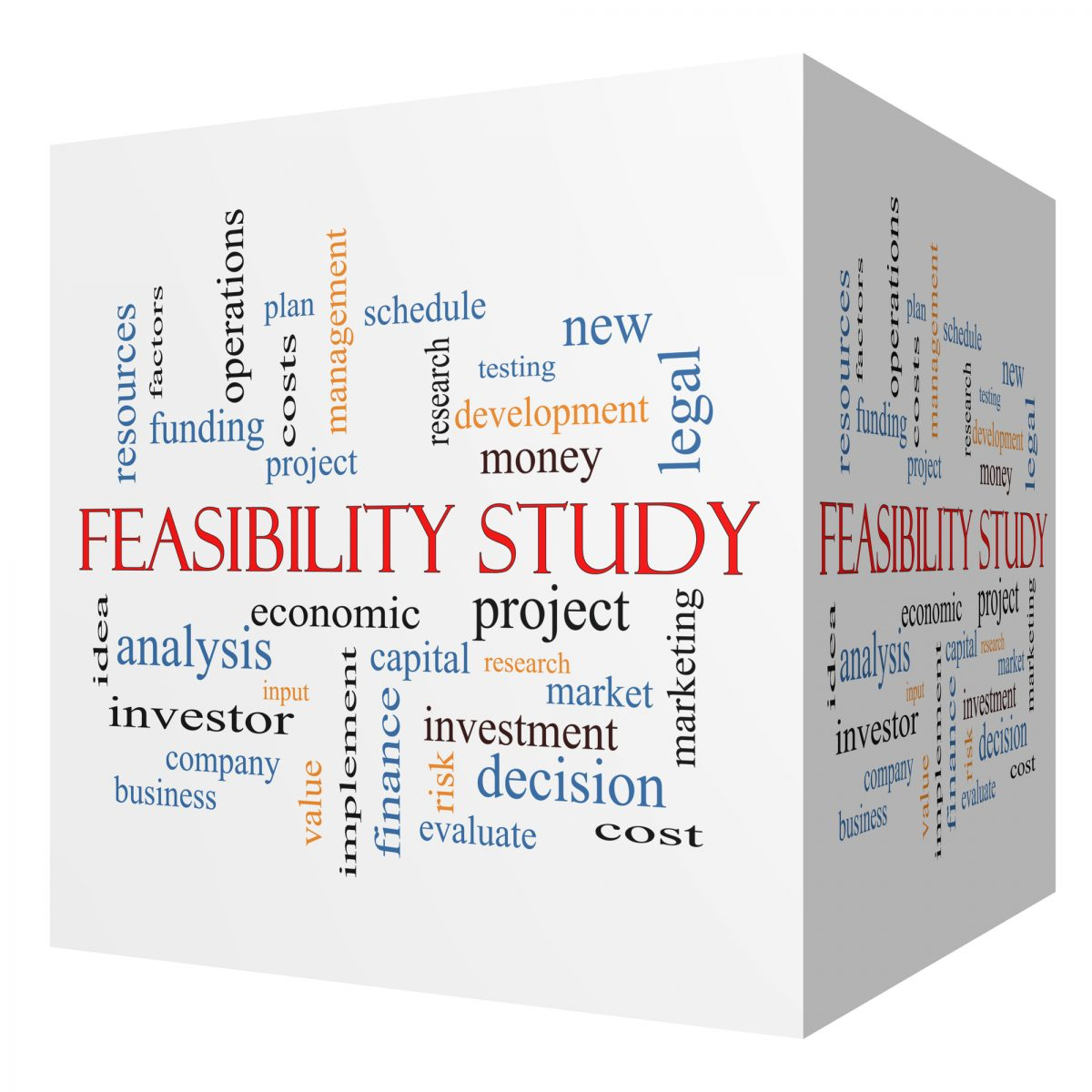 a feasibility study on the development